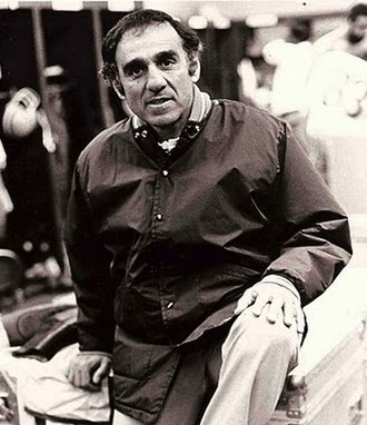 Cleveland Browns - Former head coach Sam Rutigliano led the Browns to the 1980 AFC Central title.