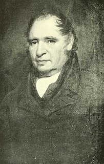 Samuel Blatchford (university president) American academic administrator