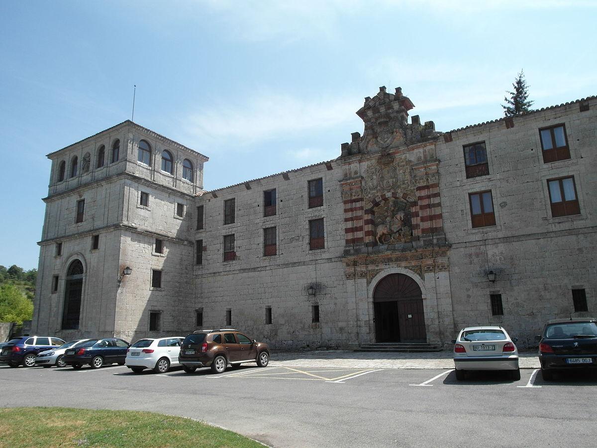 Monasterio De San Pedro De Carde 241 A Wikipedia La