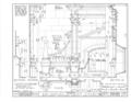 San Carlos Presidio Church, 550 Church Street, Monterey, Monterey County, CA HABS CAL,27-MONT,1- (sheet 11 of 28).png
