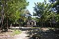 San Gervasio, en Cozumel, México.jpg