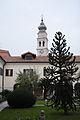 San Lazzaro degli Armeni, Venice, 02.JPG