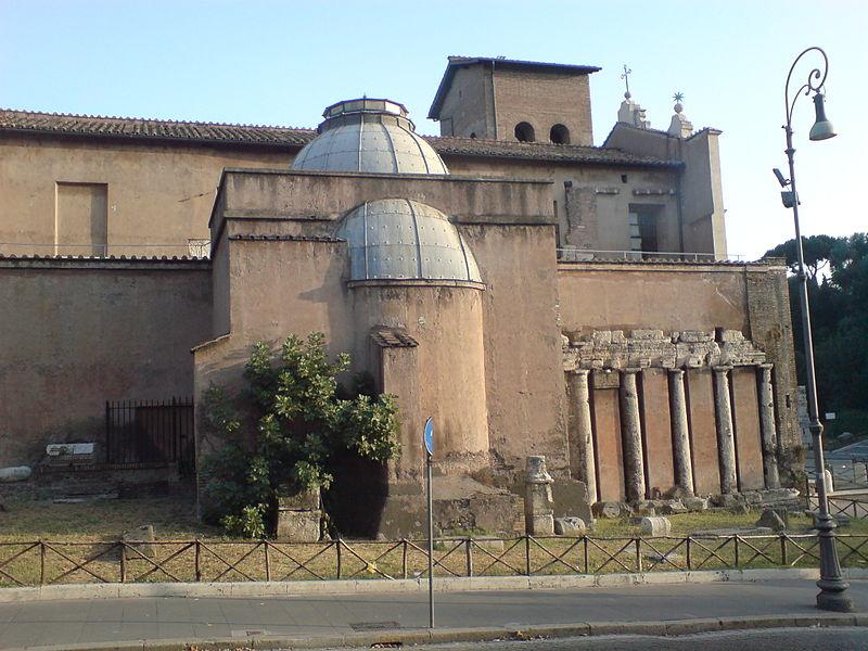 File:San Nicola in Carcere 1.jpg