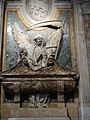 San pietro in vincoli, monumento al cardinale cinzio aldobrandini 02.JPG