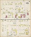 Sanborn Fire Insurance Map from Chickasha, Grady County, Oklahoma. LOC sanborn07038 004-9.jpg