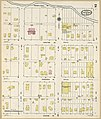 Sanborn Fire Insurance Map from Chickasha, Grady County, Oklahoma. LOC sanborn07038 007-2.jpg