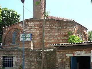 Sancaktar Hayrettin Mosque mosque in Turkey