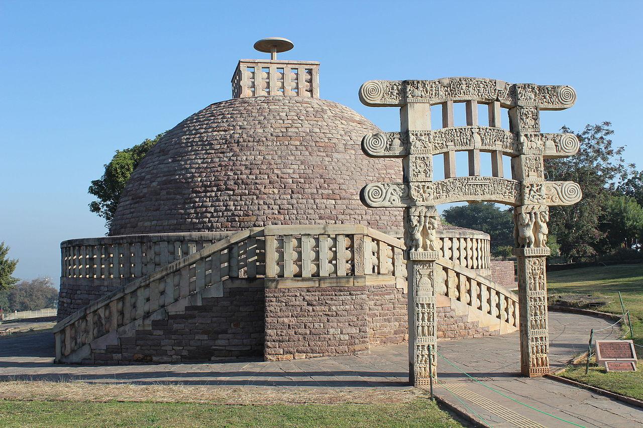 filesanchi stupa 3 9840063416jpg wikimedia commons