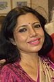 Sanchita Bhattacharya - Kolkata 2015-01-02 2138 Cropped.JPG