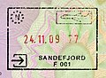 Sandefjord passport stamp.jpg