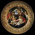 Sandro Botticelli - Madonna of the Magnificat (Madonna del Magnificat) - WGA2714.jpg