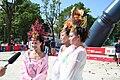 Sangokushi Sonomanmatai Oct09 30.JPG