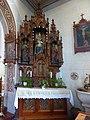 Sankt Gotthart Pfarrkirche - Marienaltar 1.jpg