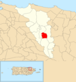 Santa Cruz, Carolina, Puerto Rico locator map.png