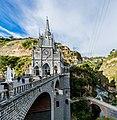 Santuario de Las Lajas, Ipiales, Colombia, 2015-07-21, DD 43-45 HDR.JPG