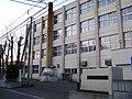 Sapporo city Kotoni-chuo elem-sch.jpg