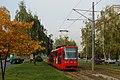 Sarajevo Tram-509 Line-3 2011-10-25.jpg
