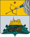 Sarapul COA (Vyatka Governorate) (1781).png