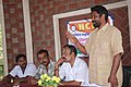 Sathish Kalathil inaugurates street vendors' forum Meeting-8.jpg