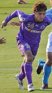 Satoru Yamagishi Japanese association football player