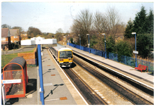Saunderton Railway Station Wikipedia