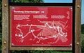 Schild am Friedhof Rundweg Unterriexingen.jpg