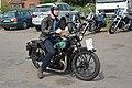Schleswig-Holstein, Wilster, Zehnte Internationale VFV ADAC Zwei-Tage-Motorrad-Veteranen-Fahrt-Norddeutschland und 33te Int-Windmill-Rally NIK 3878.jpg