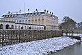 Schloss Augustusburg (Brühl) bei Schnee.jpg