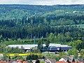 """Schnaufer KG Weinkellerei Schwarzwaldbrennerei Lichtenstein Sektkellerei Schlossbergkellerei und Weinstube """"Zum Trollinger"""" - panoramio.jpg"""