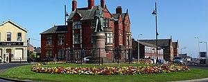 Duke Street, Barrow-in-Furness - Schneider Square