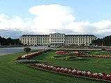 Schonebrunn palace flowers.jpg