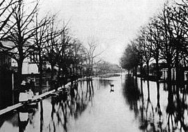 Schwachhauser Heerstraße - 1881 - Bremen.jpg
