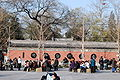 Screen wall at Fa yuan temple.JPG