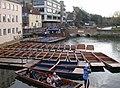 Scudamore's Boatyard, Silver Street - geograph.org.uk - 615719.jpg