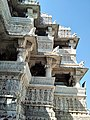 Sculptures at Jagdish Temple.jpg