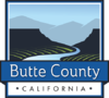 Official seal of Butte County, California