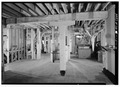 Second floor, general interior view - Gurney Seed Plant, Second and Capitol Streets, Yankton, Yankton County, SD HABS SD,68-YANK,1-3.tif