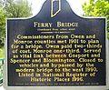 Secrest Ferry Bridge Placard side 2.jpg