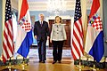 Secretary Clinton and Croatian President Josipovic Enter the Room (5684981619).jpg