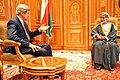 Secretary Kerry Meets With Omani Qaboos bin Said Al Said (Pic 2).jpg