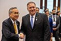 Secretary Pompeo Meets With Thai Foreign Minister Pramudwinai (48430691016).jpg