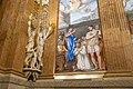 Secretary Pompeo Visits the Sistine Chapel (48840554392).jpg