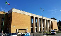 Ufficio Tirocini Architettura Sapienza : Roma vendeva esami denunciato ex professore della sapienza