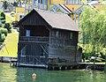 Seeboden - Südufer - Bootshaus4.jpg