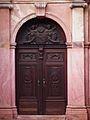 Seitliches Portal Heiliggeistkirche Heidelberg.JPG