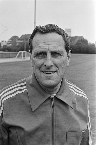 Georg Ericson - Georg Ericson in June 1974