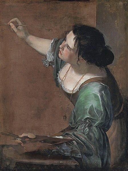 artemisia gentileschi - image 8