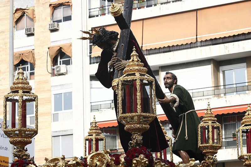 File:SemanaSantaSevillaSanRoque1.jpeg