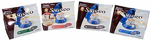 Senseo - Senseo coffee pods