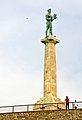 Serbia-0392 - Victor Monument (7179547069).jpg